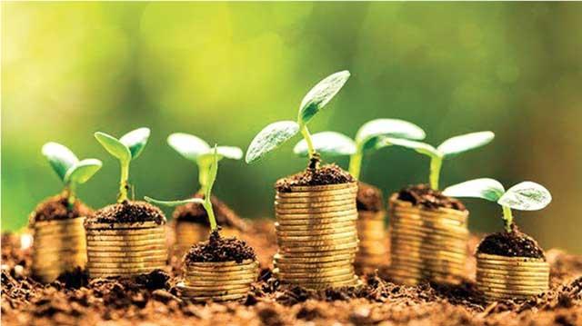 Giá dầu hưởng lợi từ xu hướng đầu tư xanh