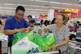 Saigon Co-op và bí quyết bán lẻ thành công
