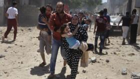Trung Đông nguy kịch