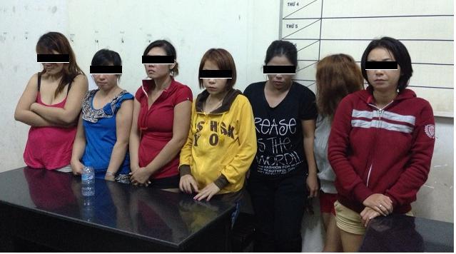 Hà Nội đề xuất công khai danh tính người mua dâm: Đòn cuối để ngăn chặn người mua bán dâm?