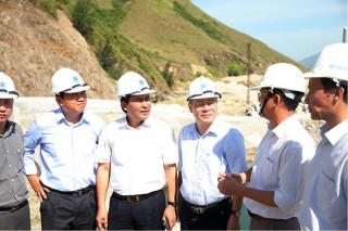 Chính thức nghiệm thu Nhà nước công trình Nhà máy Nhiệt điện Vũng Áng 1