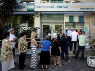 Hy Lạp nói không với chủ nợ