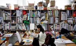 Giáo dục châu Á: Vẫn nặng nề với cái cặp quá khổ!