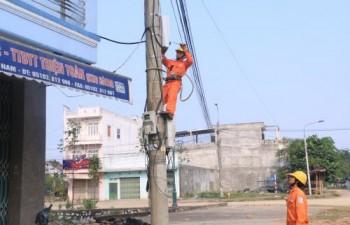PC Quảng Nam: Nhiều hình thức tiết kiệm điện được áp dụng