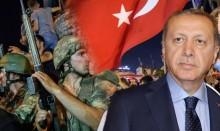 Đảo chính Thổ Nhĩ Kỳ: Quân đội thất bại dưới tay tình báo?