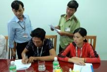 Đà Nẵng xử phạt 87,5 triệu đồng với cơ sở dùng chất vàng ô nhuộm gà