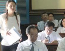 Luật sư phân tích bản chất số tiền 5.190 tỷ trong vụ VNCB