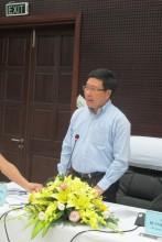 Lãnh đạo Đà Nẵng băn khoăn khi Trung Quốc đặt Tổng lãnh sự quán