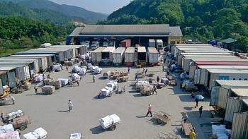 Bộ Công Thương: Mở lại cửa khẩu phụ thông thương Việt - Trung