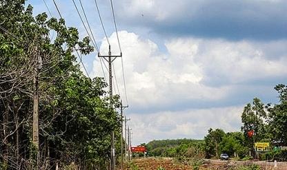 Bình Phước: Trăn trở nỗi lo mất an toàn lưới điện