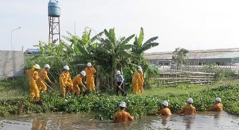 Công đoàn PV GAS đưa văn hóa an toàn vào nền nếp