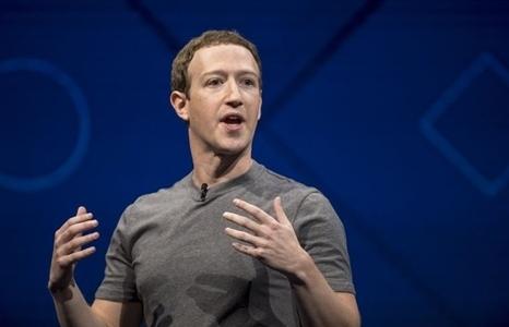 Mark Zuckerberg chiếm ngôi giàu thứ 3 thế giới của Warren Buffett