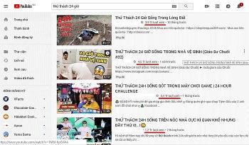 """Kiếm tiền từ """"rác bẩn"""" trên YouTube"""