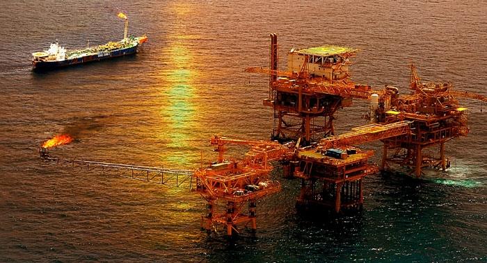PVEP tăng sản lượng dầu khai thác