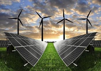 Đức - Tấm gương  về chuyển đổi năng lượng