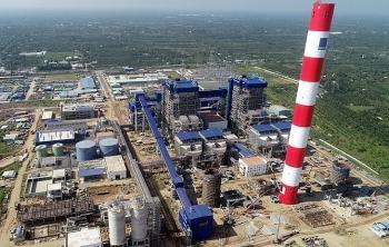 [PetrotimesTV] NMNĐ Sông Hậu 1 đốt lửa thành công lần đầu Lò hơi Tổ máy số 1