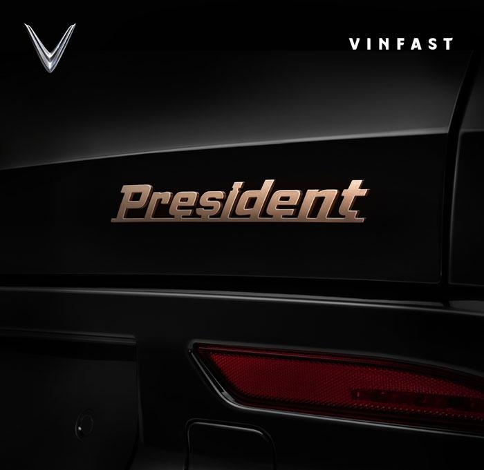vinfast president se co gia bao nhieu