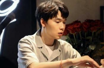 """Quang Trung – diễn viên hài sở hữu giọng hát """"nuốt đĩa"""""""