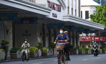 Hà Nội: Tuyệt đối không để người dân di chuyển ra ngoài địa bàn thành phố