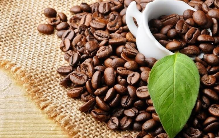 Giá hai loại cà phê diễn biến trái chiều trong phiên 28/7