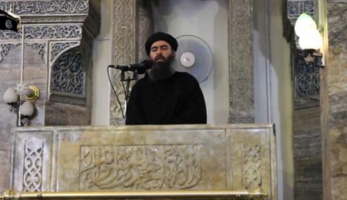 ISIS và kế hoạch tấn công Tân Cương