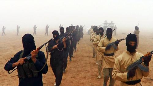 Ai hỗ trợ tài chính cho Nhà nước Hồi giáo?