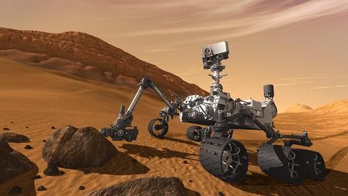 Video: Mô phỏng quá trình tàu thăm dò nghiên cứu sao Hỏa