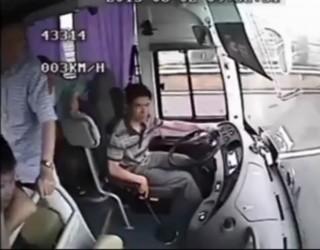 [VIDEO] Cận cảnh bên trong một vụ tai nạn ô tô kinh hoàng