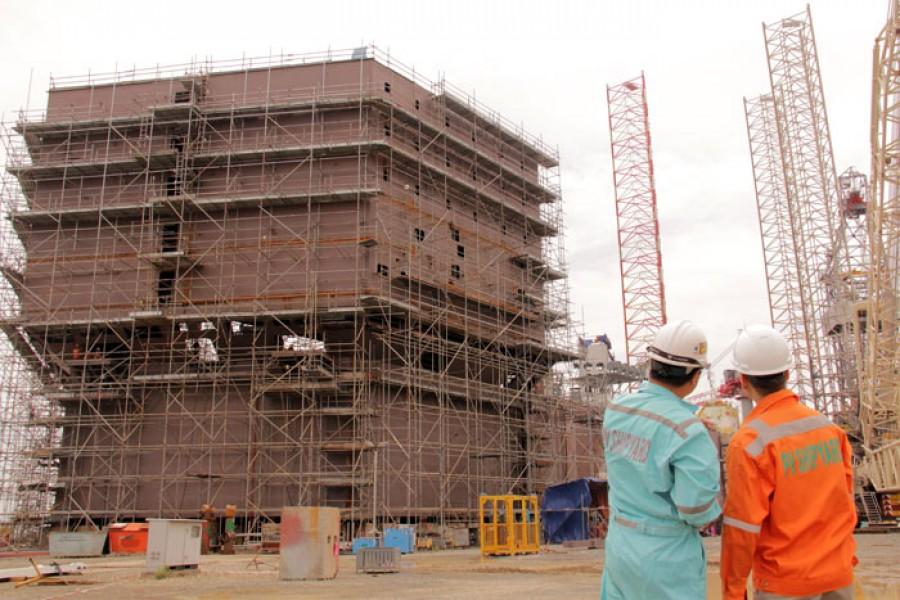 PV Shipyard thông báo tuyển dụng công nhân