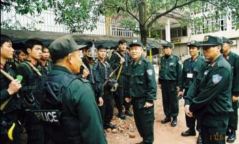 cong an nhan dan trong bao ve an ninh quoc gia thoi ky doi moi