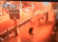 [VIDEO] Đánh bom kinh hoàng rung chuyển Bangkok