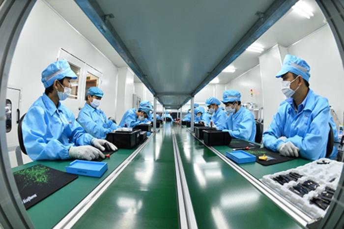 CIE - VME 2021: Bước chuyển mình cho công nghiệp Việt Nam