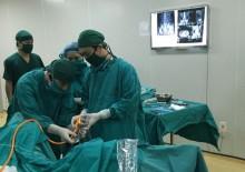 Kỹ thuật mới trong điều trị sỏi thận