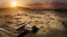 3 kim tự tháp cổ đại bí ẩn nhất hành tinh