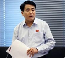 Sở GTVT Hà Nội có hoàn thành nhiệm vụ được Chủ tịch thành phố giao?