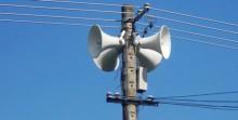 Thông tin chính thức việc loa phát thanh ở Quảng Nam nhiễu sóng tiếng Trung Quốc
