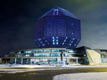"""Hà Nội sẽ xây thư viện giống """"Viên kim cương Belarus"""""""