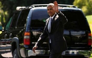 Chuyến công du châu Á cuối cùng của Tổng thống Mỹ Obama