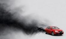 khung hoang xe hoi chay dau diesel