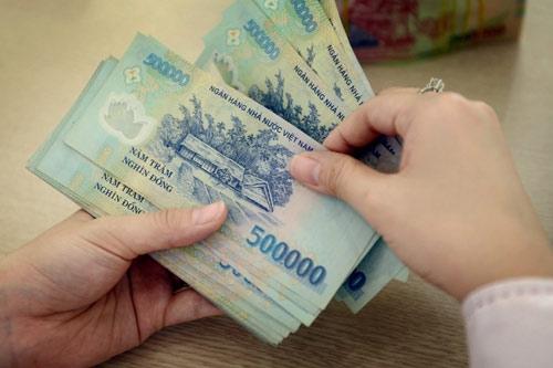 nam 2019 luong toi thieu vung du kien tang 200000 dong