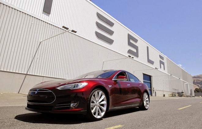 TP HCM mời nhà sản xuất pin cho Tesla vào đầu tư