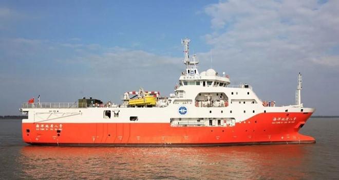 Hội Dầu khí Việt Nam lên án Trung Quốc xâm phạm chủ quyền và cản trở hoạt động dầu khí của Việt Nam