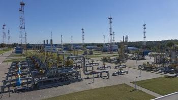 gazprom dat moc san luong khai thac khi cao nhat trong bay thang dau nam ke tu nam 2011