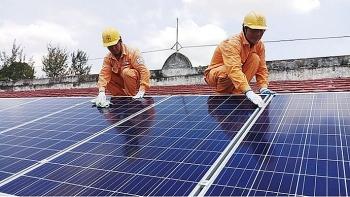 Công đoàn Điện lực Việt Nam và Solar BK hợp tác phát triển điện mặt trời mái nhà