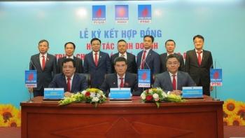 [PetrotimesTV] Ký kết hợp tác kinh doanh chuỗi giá trị dịch vụ trong PVN
