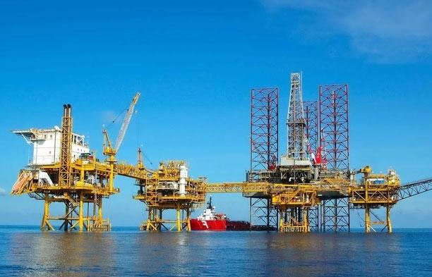 PVEP góp phần bảo vệ chủ quyền biển đảo