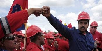 Venezuela tăng xuất khẩu dầu