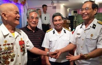 Hồi ức cựu binh Hải quân về đánh thắng trận đầu