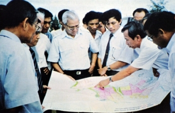 Con đường phát triển công nghiệp lọc, hoá dầu Việt Nam (Kỳ 1)
