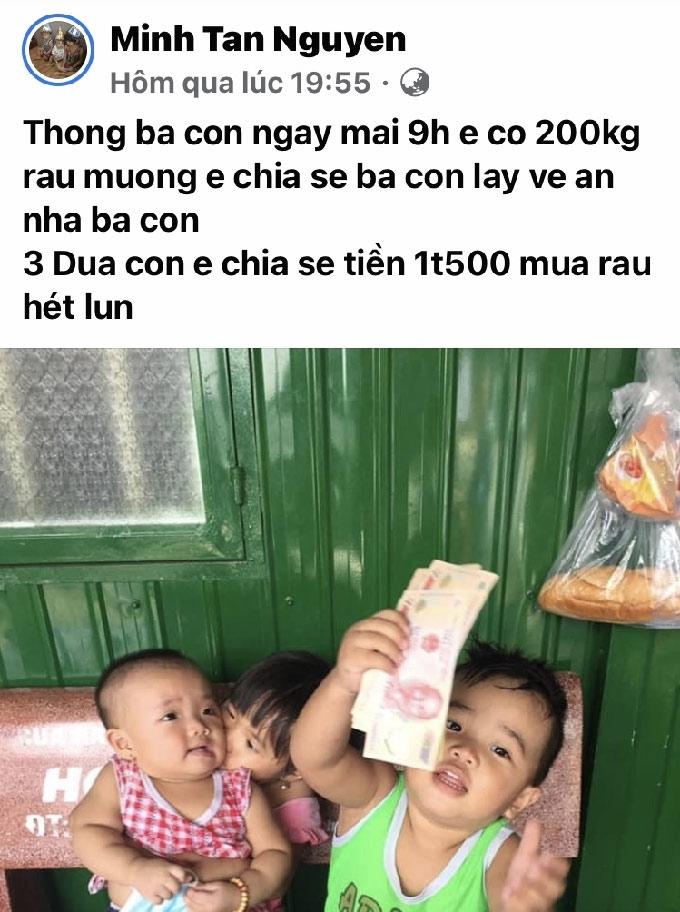 Cái tình của người Sài Gòn